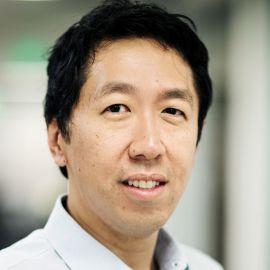 Andrew Ng Headshot