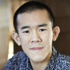 Ed Yong Headshot
