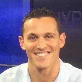 Adam Greenberg Headshot