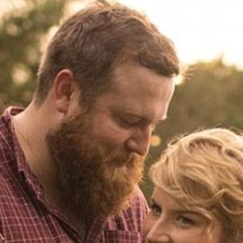 Ben and Erin Napier Headshot