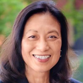 Marilyn Tam Headshot