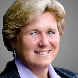 Gail Boudreaux Headshot