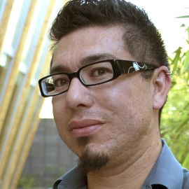 J. Michael Martinez Headshot