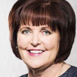 Margaret Keane Headshot