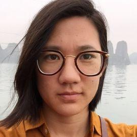 Diana Khoi Nguyen Headshot