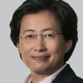 Lisa Su Headshot