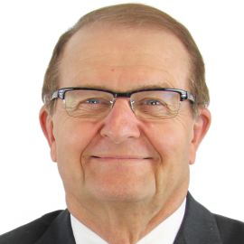 Mike Mckinley Headshot