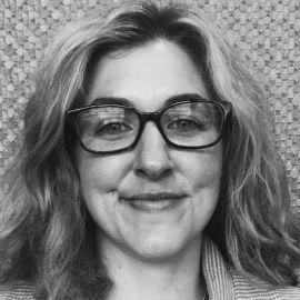 Amanda Casari Speaker Agent
