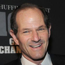 Eliot Spitzer Headshot