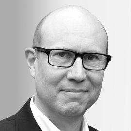 Andy Bowers Headshot