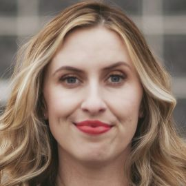 Nora McInerny Headshot