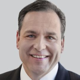 Mark Vergnano Headshot