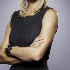 Lynn Jurich Headshot