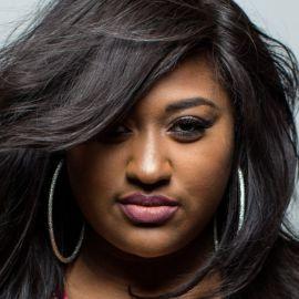 Jazmine Sullivan Headshot