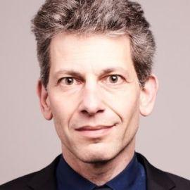 David Rowan Headshot