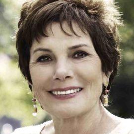 Maureen Orth Headshot