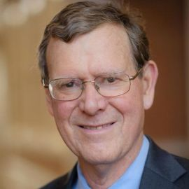 John Allison Headshot
