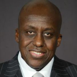 Bill Duke Headshot