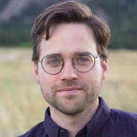 Nathan Schneider Headshot