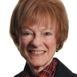 Kathleen Unger Headshot