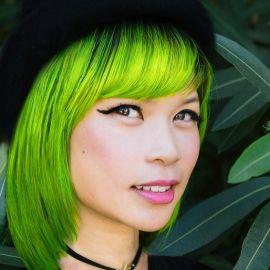 Goldie Chan Headshot