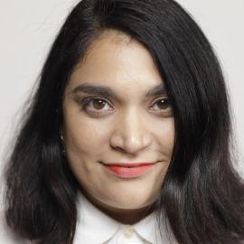 Nina Sudra Speaker Agent