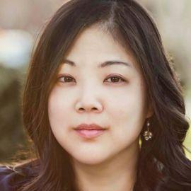 Nicole Chung Headshot