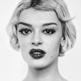 Amy Rose Spiegel Headshot
