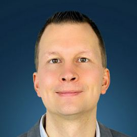 Lasse Rouhiainen Headshot