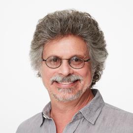 Steven Raichlen Headshot