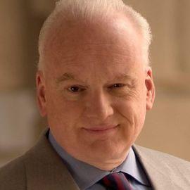 Richard Clarke Headshot