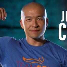 Jimmy Choi Speaker Agent