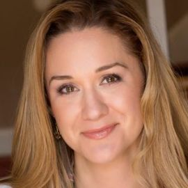 Dr. Katy Nelson Headshot