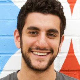 Ramy Badie Headshot
