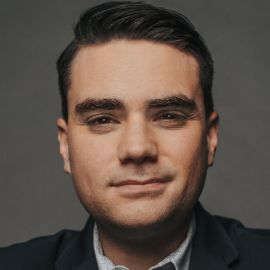 Ben Shapiro Headshot