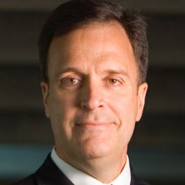 Mark Sanborn Headshot