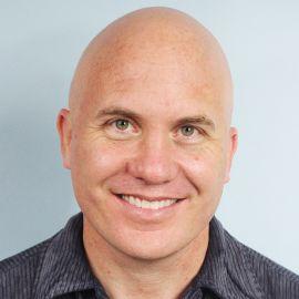 Eric Bryant Headshot