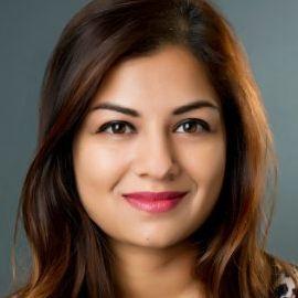 Priya Saiprasad Headshot