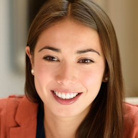 Michelle Valentine Headshot
