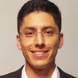 Justino Mora Headshot