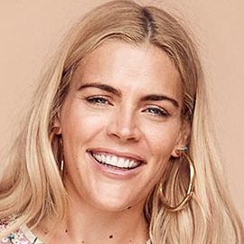 Busy Philipps Headshot