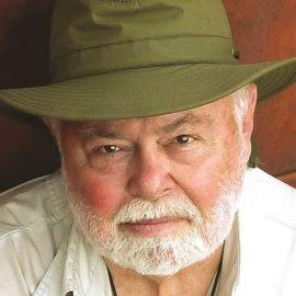 Ron Powers Headshot