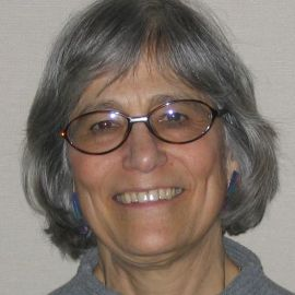 Linda Gordon Headshot