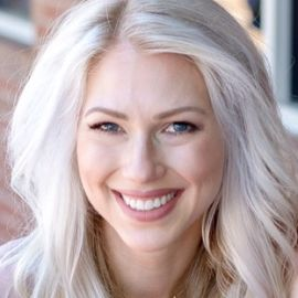 Janene Crossley Headshot