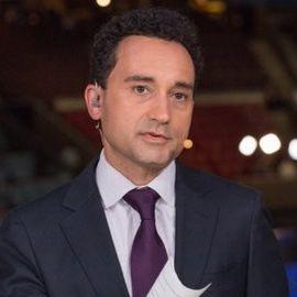 Anthony Salvanto Headshot