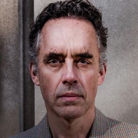 Jordan Peterson Headshot