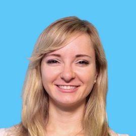 Emilie Cushman Headshot