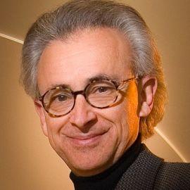Antonio Damasio Headshot
