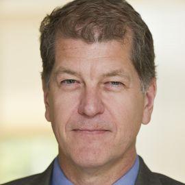 Steve Clemons Headshot