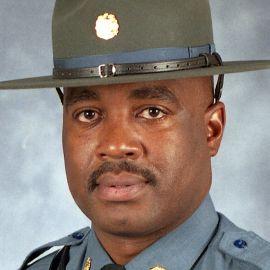 Captain Ron Johnson Headshot